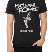 My Chemical Romance Black Parade T-Shirt