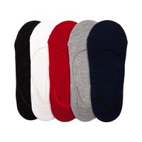 Youth Casual Liners 5 Pack