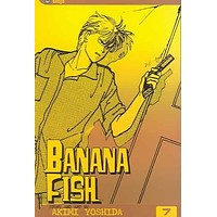 Banana Fish 7 (Banana Fish (Graphic Novels))