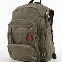 Move Over Canvas Backpack