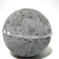 Charcoal Coffee Detox Big Bath Bomb, Aromatherapy, spa bath gift,Shower Steamer, Detox, Cleanse, bath and beauty