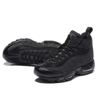 Nike Air Max 95 Sneakerboot Women Men Fashion Casual Sneakers Sport Shoes-2