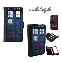 Always Doctor Who Harry Potter inspired Tardis BAD WOLF parody case cover for iphone 4 4s 5 5s 5c 6 Galaxy S3 S4 S5