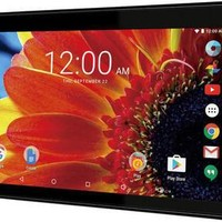 """RCA Voyager III Tablet  7"""" IPS screen • 1GB memory • 16GB storage • 2MP front camera"""