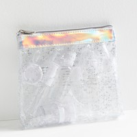 Miamica Clear For Takeoff Security Case   Urban Outfitters