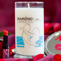 Desire - All Natural Soy Candles By Diamond Candles