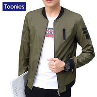 Mens Plus Size 5XL New Men Bomber Jacket Casual Male Coat Slim Fit Jaqueta Masculina Veste Overcoat Homme Brand Clothing Outwear