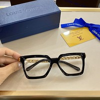 lv fashion woman summer sun shades eyeglasses glasses sunglasses 2