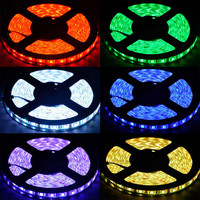 5M300LED/10M600LED Holiday String Light SMD5050 LED Non Waterproof Christmas Halloween Wedding Outdoor Decoration of Home Garden