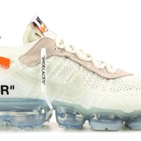 KU-YOU Air VaporMax - Off-White (White)