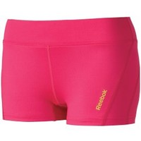 """Reebok Women's 2.5"""" Compression Shorts - Dick's Sporting Goods"""