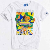 adidas Lost In Brazil Tee