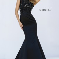 Sherri Hill 32358 Prom Dress
