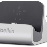 Belkin PowerHouse Micro USB Charge and Sync Dock for Samsung Galaxy S4 (Compatible with Galaxy S3, S4 Mini and LG G2)