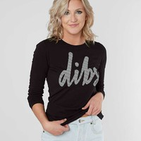 DIBS BASICS T-SHIRT