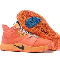 Zoom PG 3.0 - Orange