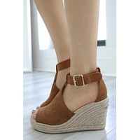 Winona Wedges