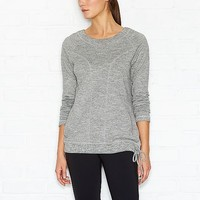 PERFECTLY POSED LONG SLEEVE