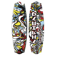 AIRHEAD Inside Out Wakeboard - 141cm - 150+ lbs