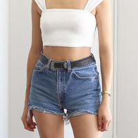 Sahara Crop Top
