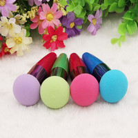 1pcs Makeup Foundation Sponge Blender Blending Cosmetic Puff Flawless Powder Smooth Beauty Make Up Tools