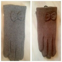 Cute Wool Gloves | UK | Next Day Delivery