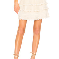 House of Harlow 1960 x REVOLVE Paavo Skirt in Natural