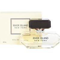 River Island Womens River Island New York perfume 30ml
