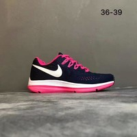 Nike lunartempo Wmns4 mesh casual sports wear-resistant cushioning running shoes 09
