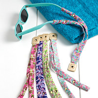 Lilly Pulitzer Sunglasses Strap – Famous Style by Stalhi Boutique