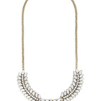 ModCloth Statement Opulence at the Opera Necklace