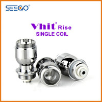 Seego VHIT Rise Single or Dual Replacement Coil  (wax)
