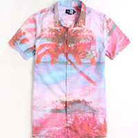 Rip Curl Tropicassette Woven Shirt at PacSun.com