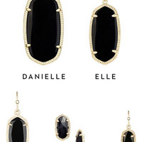 Kendra Scott 'Danielle' Drop Earrings