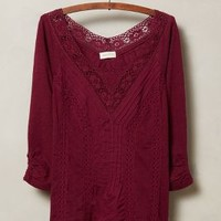 Lace Medley Top by Meadow Rue