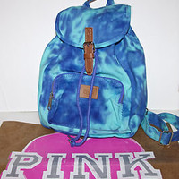 New Victoria Secret Pink Mini Backpack Bag. Cute & Rare. Limited Edition