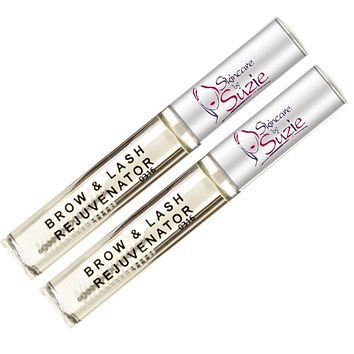 Brow and Lash Rejuvenator by Skin Care By Suzie 2 Pack