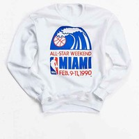 Miami All-Star Weekend Crew-Neck Sweatshirt