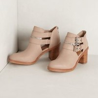 Hazir Buckle Boots by Dolce Vita