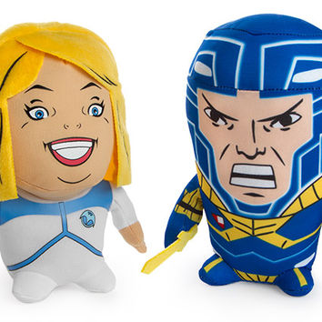Valiant Comics Plush - X-O Manowar