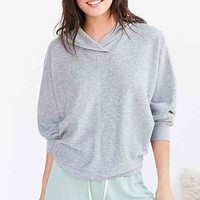Project Social T X Out From Under Janie Hoodie Sweatshirt - Urban Outfitters