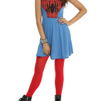 Marvel Universe Spider-Man Costume Dress