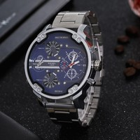 Diesel Men Fashion Quartz Watches Wrist Watch-3