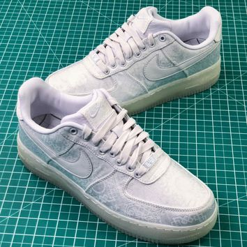 Clot X Nike Air Force 1 Premium Af1 Low White | Ao9286-100 Sport Running Shoes - Best Online Sale