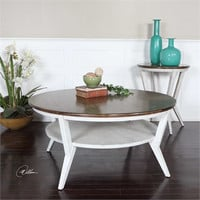 Uttermost Delino Coffee Table