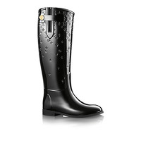 Products by Louis Vuitton: Drops High Boot
