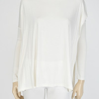 Piko Tunic : White
