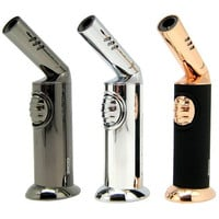 Zico ZD37 Refillable Torch Lighter