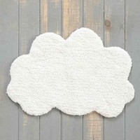 Cloud Bath Mat