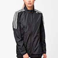 Windbreaker jacket by ADIDAS PERFORMANCE - RESPONSE WIND JACKET